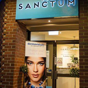 About Sanctum 1
